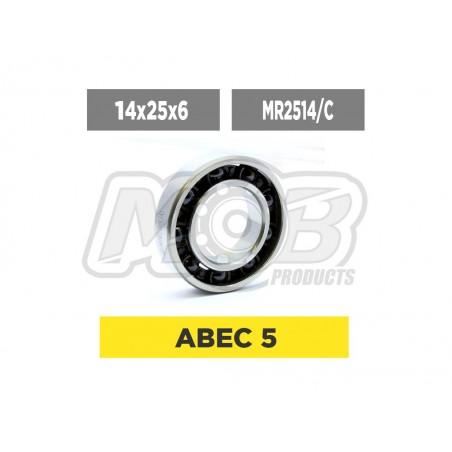 Rodamiento Ceramico 14x25x6 Trasero Motor Nitro - MOB