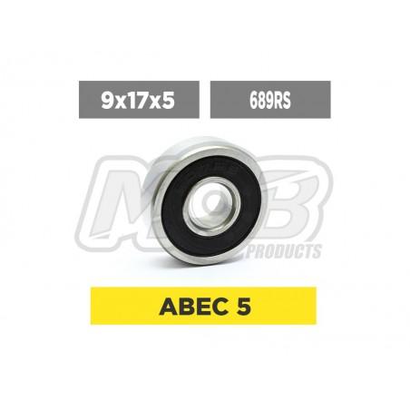 Rodamiento 9x17x5 RS Motor Nitro - MOB