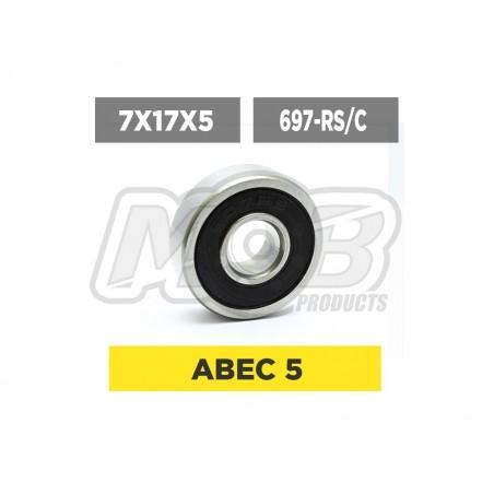Rodamiento Ceramico 7x17x5 RS Motor Nitro - MOB