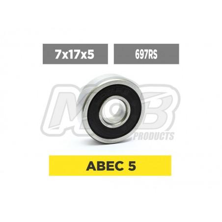 Rodamiento 7x17x5 RS Motor Nitro - MOB