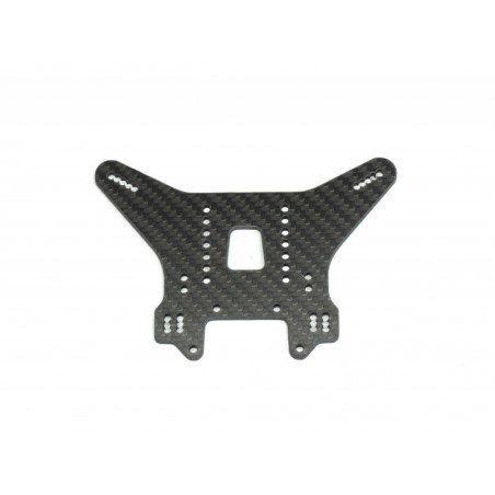 Torreta trasera Carbono 4mm Mugen MBX8T Truggy