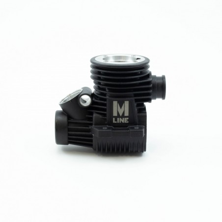 Ultimate Racing Engines Crankcase M3R/M3S
