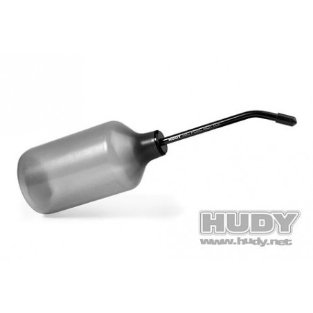 Hudy Fuel Bottle with Aluminium Neck H104200