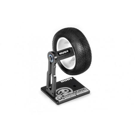 Base equilibrador ruedas Universal Hudy Universal