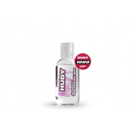 Silicona diferencial HUDY 1000 cSt - 50ML