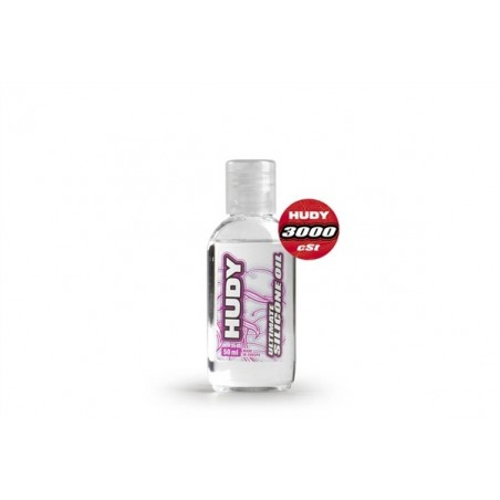 Silicona diferencial HUDY 3000 cSt - 50ML