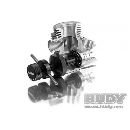 Extractor rodamientos motor .12 Hudy