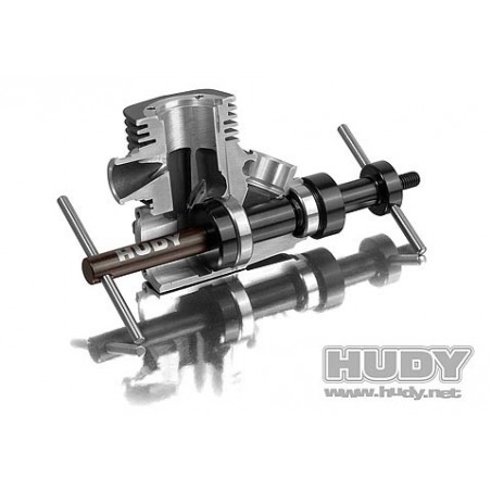 Hudy Ultimate Engine Tool Kit for .21 Engine