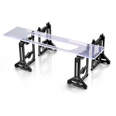 Universal Setup System For 1/10 Touring Cars Hudy