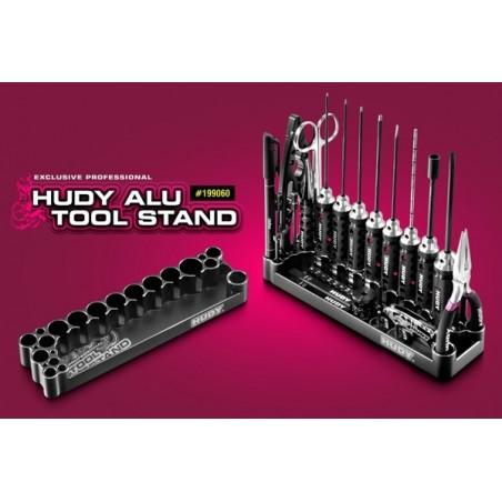 Hudy Aluminum Tools Stand H199060