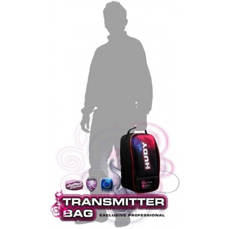Hudy transmitter bag Large Exclusive Edition