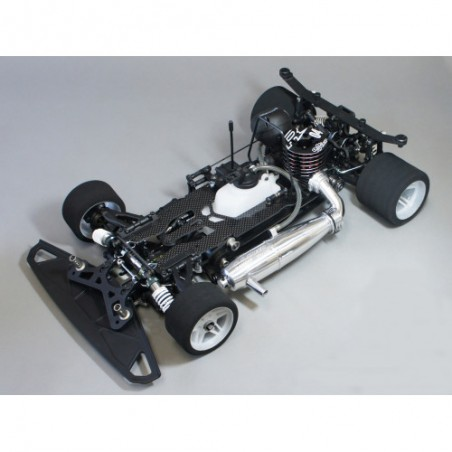 Coche Pista Mugen MRX6X 1/8 On Road