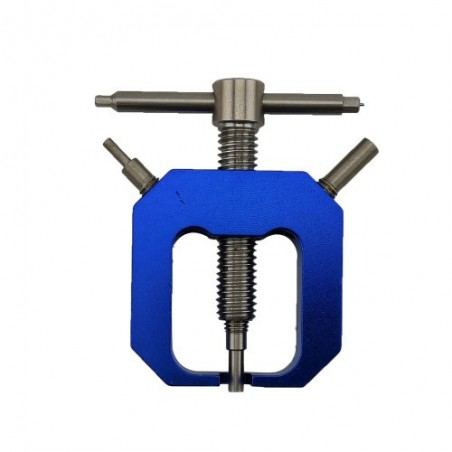Pinion gear puller 5mm