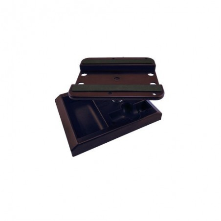 Car stand Black