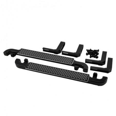 Traxxas TRX-4 aluminum floor pan set