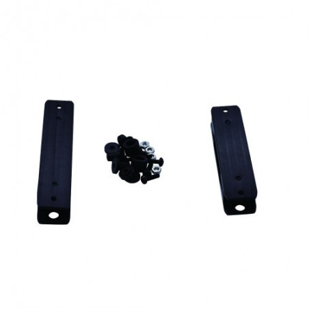 Traxxas TRX-4 magnetic body mount