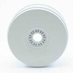 Procircuit Vortex V2 Wheels White in Bulk x24 pcs