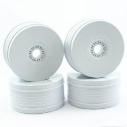 Procircuit Vortex V2 Wheels White x4 pcs