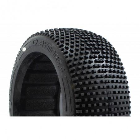 Procircuit Tires Claymore V2 C1 Super Soft + insert x2 pcs