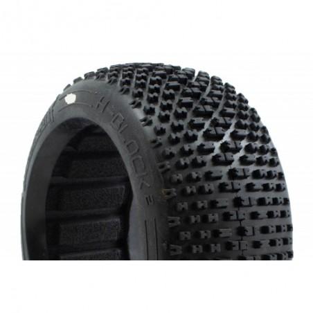 Procircuit Tires H-Block V2 C1 Super Soft + inserts x2 pcs