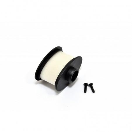 11252 - Filtro de aire con espuma