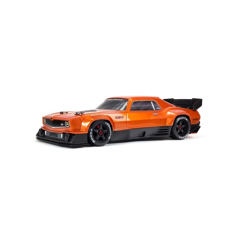ARRMA Felony 1/7 Brushless 6S All-Road Muscle Car RTR