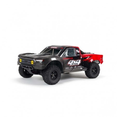 ARRMA Senton 1/10 Short Course 550 Brushed RTR