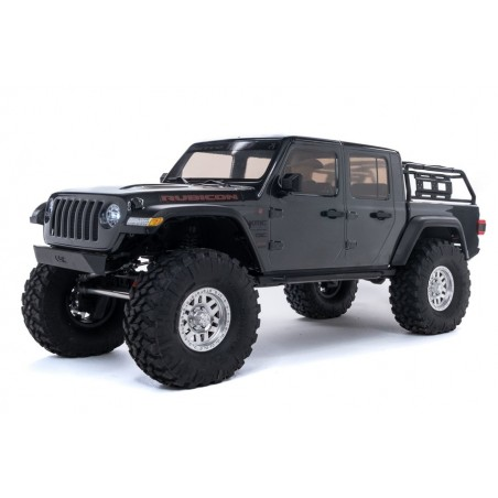 Crawler AXIAL SCX10 III Jeep Gladiator 1/10 RTR - Grey