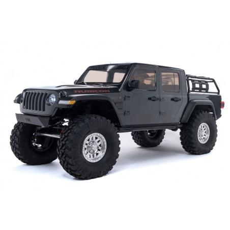 Crawler AXIAL SCX10 III Jeep Gladiator 1/10 RTR - Gris