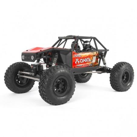 Crawler 1/10 AXIAL Capra 1.9 Unlimited Trail Buggy RTR