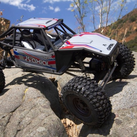 Crawler 1/10 AXIAL Capra 1.9 Unlimited Trail Buggy Kit