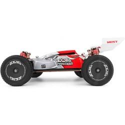 1/14 Buggy WLTOYS 4x4 550 motor 60 kmh RTR