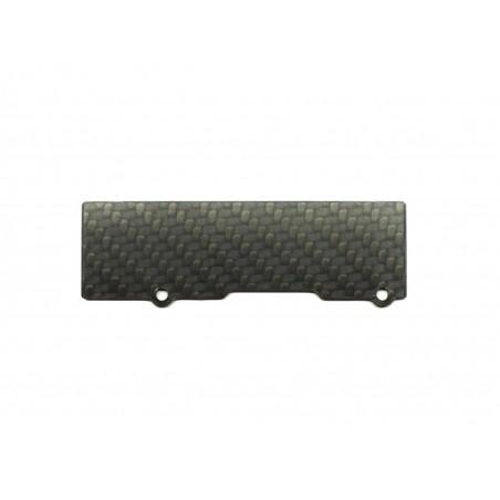 Carbon Fiber Fuel tank cover for MBX7R MBX8