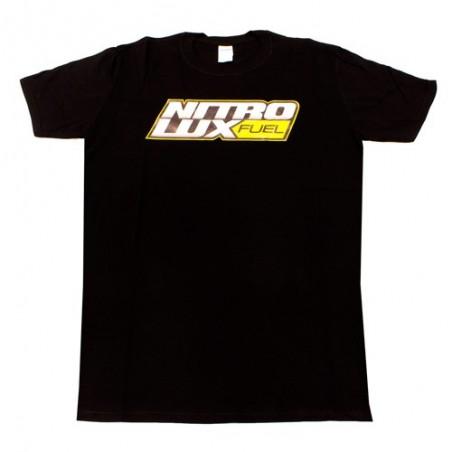 Nitrolux T-Shirt Size S