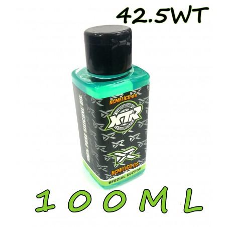 Silicona amortiguador 42.5WT 100ml XTR Ronnefalk Edition