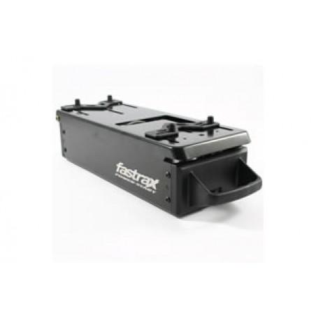 Mesa de arranque 1/10 - 1/8 Fastrax Negra Dual Motor