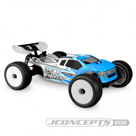 Finisher Truggy Bodyshell JConcepts HB Racing