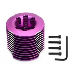 15216 - Engine heatsink head Purple