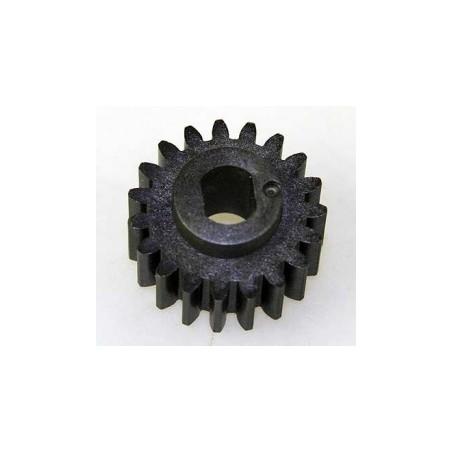 CA32422 - Piñon plastico 19T Carson 1/5