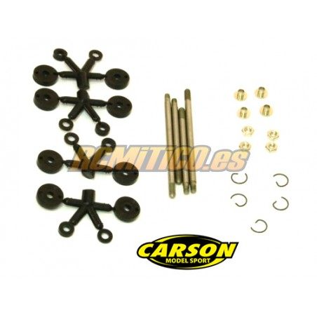 CA54246 - Vastagos amortiguador Carson 1/8
