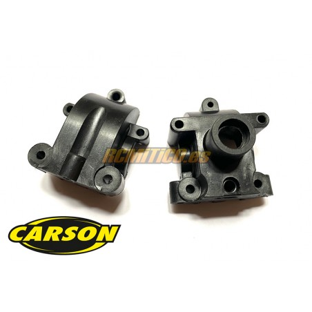 CA11292 - Caja de diferencial delantero Carson 1/10