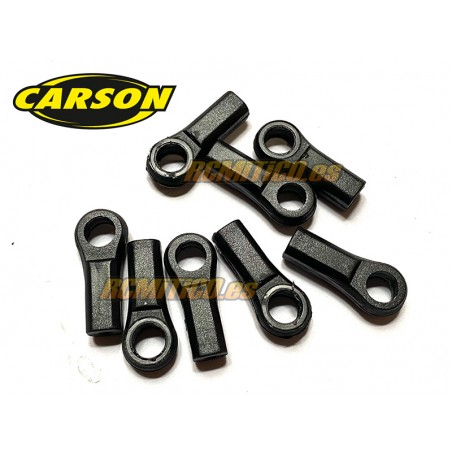 CA105134 - Rotulas plastico largas Carson