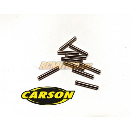 CA11960 - Pasadores de llanta 3x18mm Carson