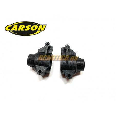 CA105097 - Rear hub Carson Dazzler x2 pcs