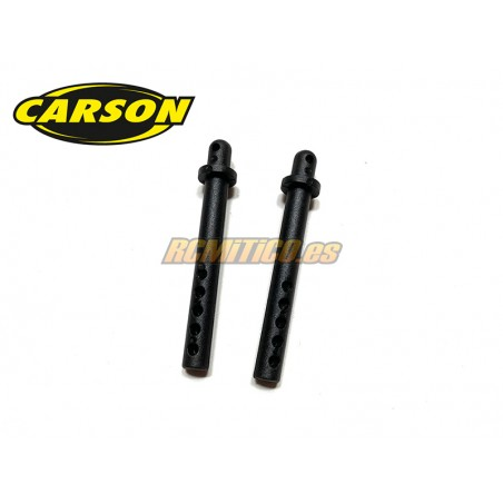 CA11866 - Body posts Carson Heat x2 pcs
