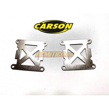 CA11897 - Aluminum Brake mount Carson Heat
