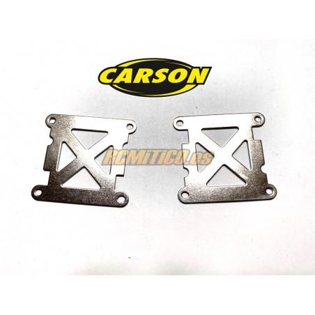 CA11897 - Placa soporte freno Carson Heat