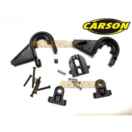CA105247 - Rear axle support mount Carson Go Kart