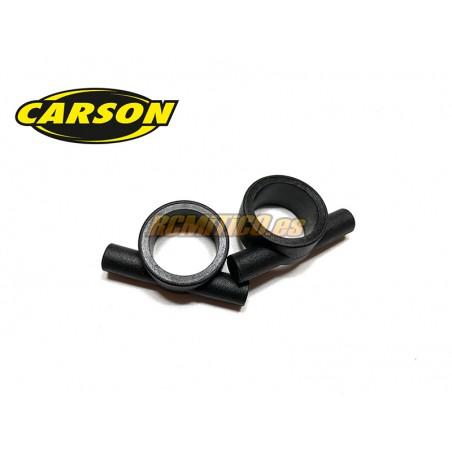 CA11862 - Differential mount Carson Heat x2 pcs