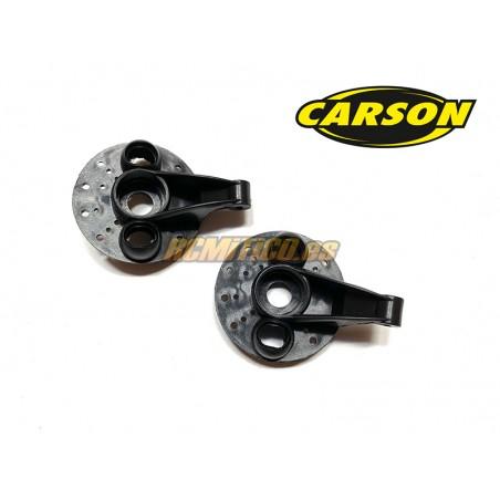 CA105120 - Manguetas delanteras Carson CV10 x2 uds.